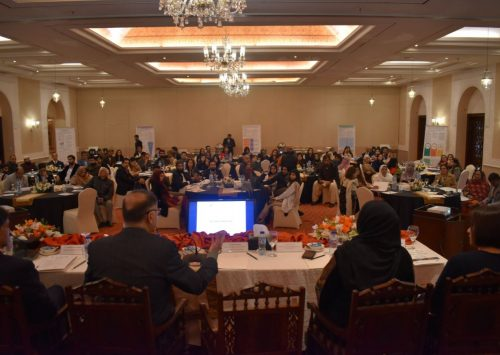 Stakeholder Engagement Seminar on Under Five Pneumonia in Pakistan